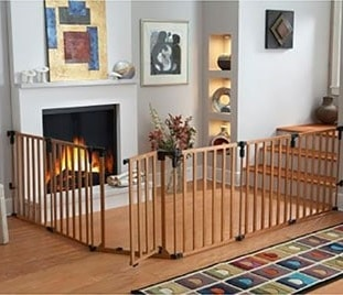 Long-baby-gate-to-childproof-stairs
