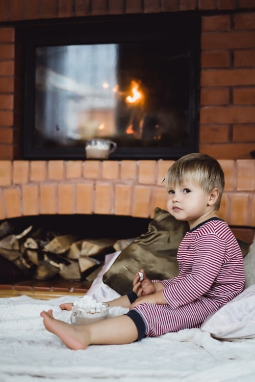 How To Baby Proof Your Fireplace Parent Guide