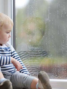 Baby proof windows