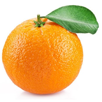Orange (citrus fruit)