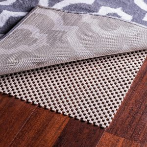baby proofing home rug pad