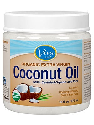 best type of coconut oil