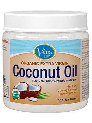 best type of coconut oil