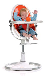 How to choose the best high chair for your baby