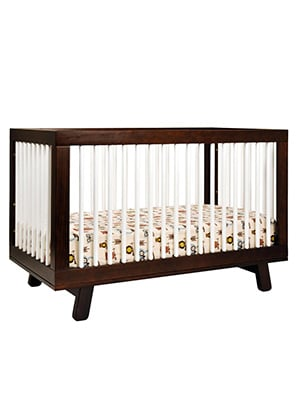 Best baby crib for short petite moms and dads
