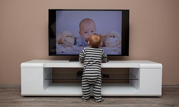 How To Baby Proof Your Tv And Components Parent Guide