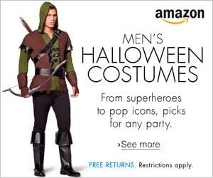 Mens Halloween Costumes