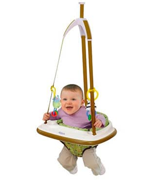 best baby jumper the expert buyers guide parent guide