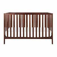 baby crib guide