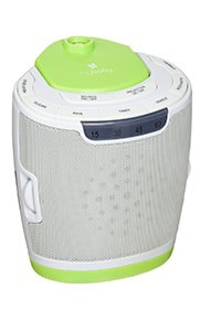 best sound and light machine for baby