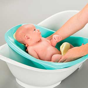 best baby bath tub the expert buyers guide parent guide. Black Bedroom Furniture Sets. Home Design Ideas