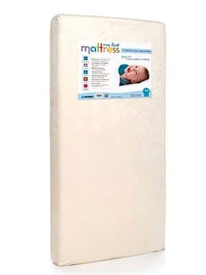 Memory-foam-mattress-for-baby-crib