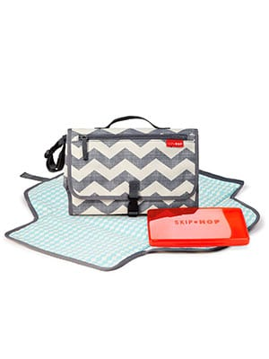 diaper changing kit for baby - pronto change station
