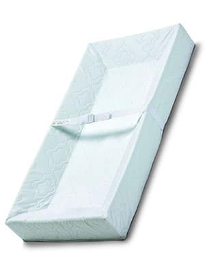 changing table pad