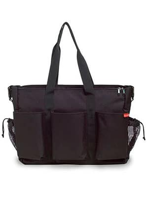 extra large diaper bag for dads