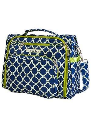 premium backpack bag - ju-ju-be