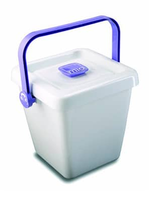 best small wet diaper pail