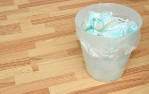 How to choose the best diaper pail for your baby