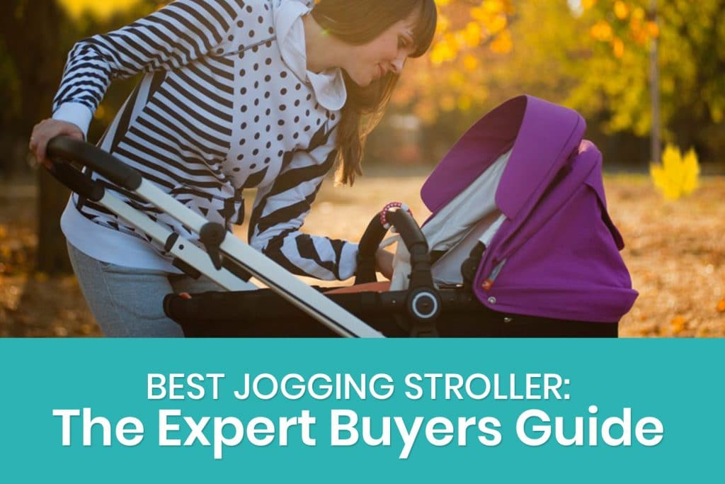 Best Jogging Stroller feat - img