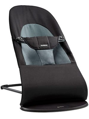 best basic baby bouncer - BABYBJORN balance bouncer