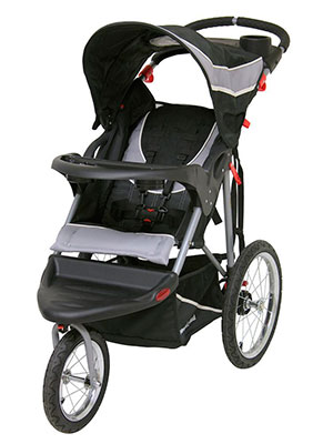 best budget jogging stroller - baby trend expedition