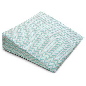 triangular pregnancy wedge pillow