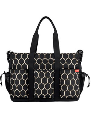 best diaper bag for twins skip hop duo double hold it all