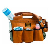 diaper bags for dads and men