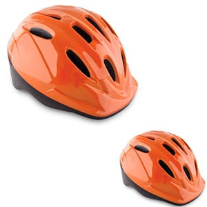 toddler bike helmet size comparison