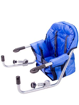 best budget hook on high chair - Regalo Easy Diner Portable High Chair