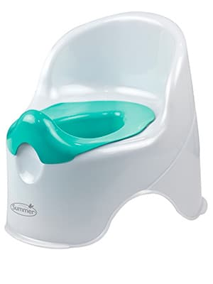 best budget potty chair - Summer Infant Lil Loo Potty