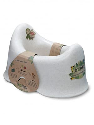 best organic potty chair for eco friendly parents - Becothings Becopotty