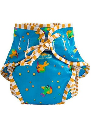best velcro diapers with ties - Kushies