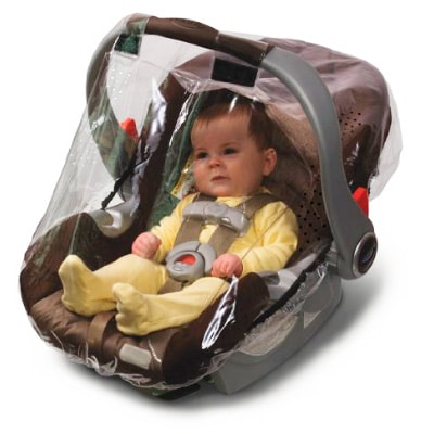 jolly jumper infant car seat whether shield - Best baby car seat cover for wet weather