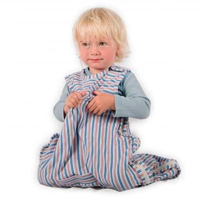 Merino Kids Organic Cotton Baby Sleep Sack