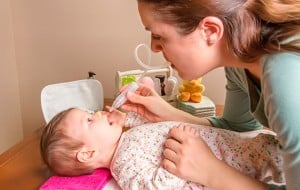 The best baby nasal aspirator for blocked noses