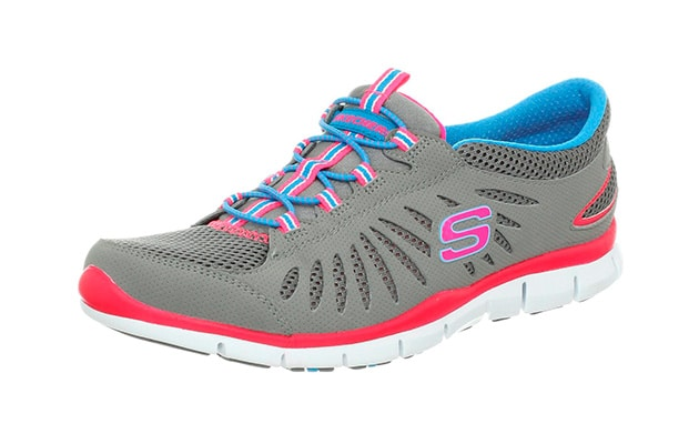 skechers women big idea sneaker
