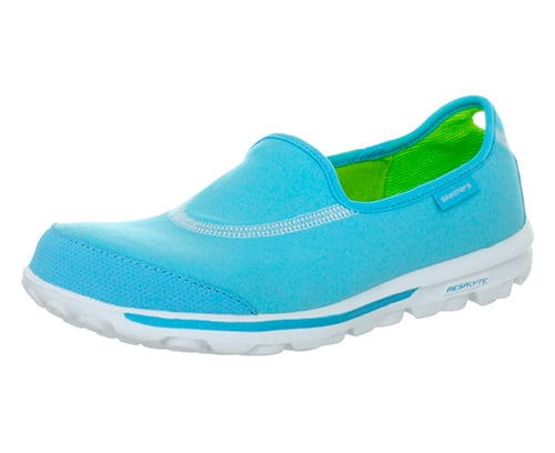 Skechers GoWalk - Perfect for pregnant moms
