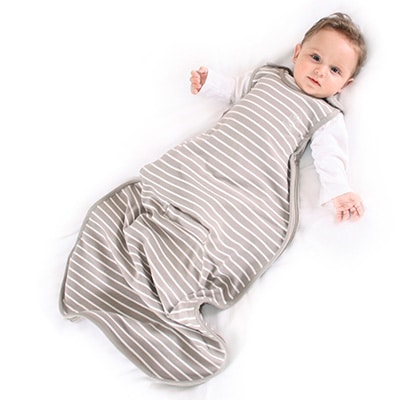 Woolen 4 season baby sleep bag