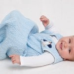 Sleep Sacks: The BEST baby blanket alternative