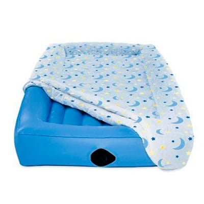 aerobed travel mattress for kids