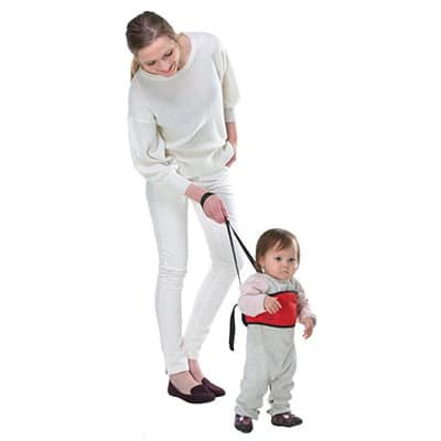 lucky baby 3-in-1 child leash