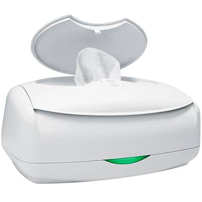 Prince Lion Heart Ultimate Wipes Warmer