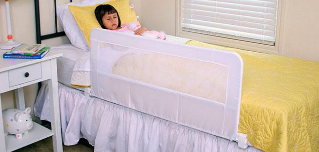 Regalo Standard swing down bed rail