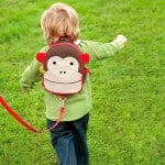 Child Leashes – The CONTROVERSIAL child safety device