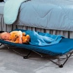 Toddler travel beds: The BEST vacation bed for young kids