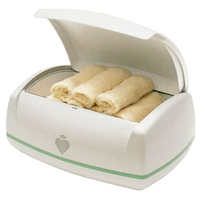 wipe warmer just for cloth baby wipes