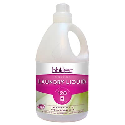 Baby Laundry Detergent A Gentler And Safer Wash May