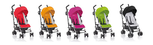 inglesina net umbrella stroller color choice