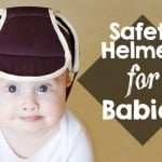 Baby Safety Helmets: The BEST protection from bumps and bruises
